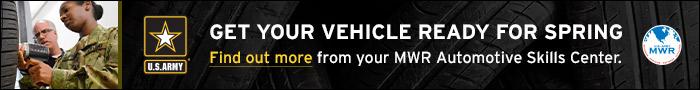 MWR Automotive Skills