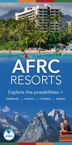 AFRC Resorts