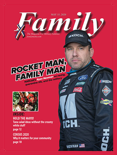 Current Issue Family Magazine