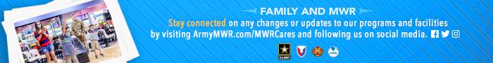 MWR Cares