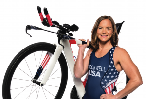Melissa Stockwell and NABISCO are gearing up to support Team USA at the Paralympic Games Tokyo 2020